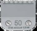 #50 blade - Aesculap