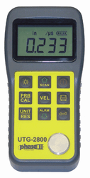Phase II UTG-2800 Ultrasonic Thickness Gauge. Brystar Tools