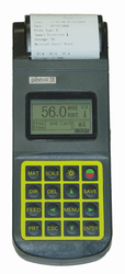 Phase II Portable Hardness Tester PHT-3500. Brystar Metrology Tools