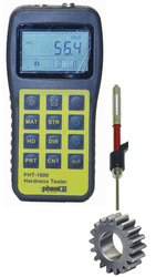Phase II Portable Hardness Tester with DL Impact Device PHT-1840 - Brystar Metrology Tools