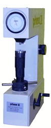 Phase II Superficial Hardness Tester 900-345. Brystar Metrology Tools
