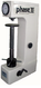 Phase II Analog Tall Frame Rockwell Hardness Tester 900-332.  Brystar Metrology Tools