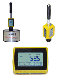 Phase II Mini-Integrated Portable Tester PHT-3300 - Brystar Metrology Tools
