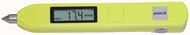 Digital Vibration Meter DVM-0500 millimeters/second. Brystar Metrology Tools.