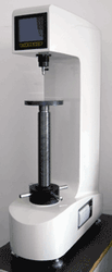 Phase II Tall Frame Digital Superficial Rockwell Hardness Tester 900-349. Brystar Metrology Tools
