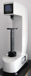 Phase II Tall Frame Digital Superficial Rockwell Hardness Tester 900-349. Brystar Metrology Tools