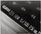 Brinell Hardness Test Block Close-up. Brystar Metrology Tools.