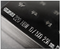 Brinell Hardness Test Block Engraved. Brystar Metrology Tools.