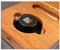 Vickers Microhardness Test Block. Brystar Metrology Tools.