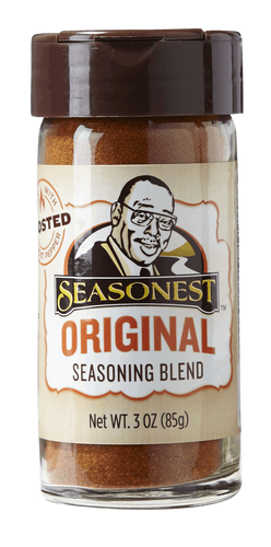 Seasonest Ghost Pepper Original Spice Blend