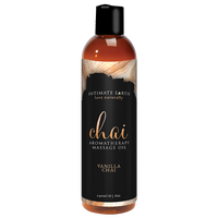 Intimate Earth Chai Massage Oil
