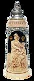 King Limitaet 2012 | Apollo Antique Style Beer Stein