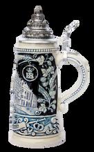 German Beer Stein is Perfect Beer Drinker's Birthday Gift