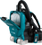Makita XCV05Z 18V X2 LXT Lithium-Ion Brushless Cordless HEPA Filter Backpack Vacuum Tool Only