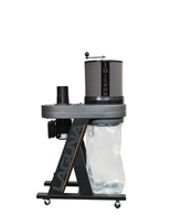 Laguna MDCBF1110C1M B|Flux:1 1HP Dust Collector