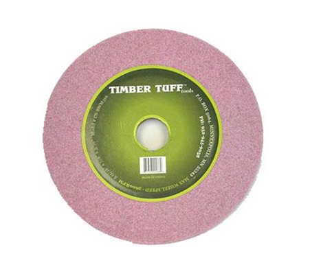 Timber Tuff CS-BWM316 5-11/16IN X 7/8IN X 3/16IN Grinding Wheel