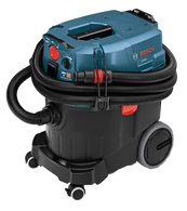 Bosch VAC090A 9 Gallon Dust Extractor with Automatic Filter Clean