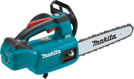 Makita XCU06Z 18V LXT® Li‑Ion Brushless Cordless 10 In Chain Saw Kit Tool Only