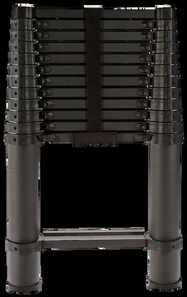 Xtend & Climb CS125/300 12.5 Ft Telescoping Ladder Aluminum 300 lb