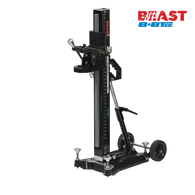 """LACKMOND BEAST BCRLSTAND42 Compact Drill Stand 42"""" Length drill stand, extra long column"""