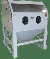 Cyclone M4848-T Abrasive Sandblasting Cabinet
