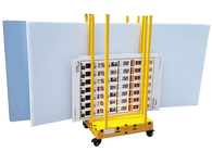 Saw Trax BSD Rack & Roll Safety Dolly Cart