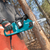Makita XCU03PT1 – 18V X2 (36V) LXT® Brushless Cordless 14IN Chain Saw Kit with 4 batteries