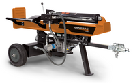Generac Pro WH25034GMNG 34 Ton Horizontal-Vertical Log Splitter