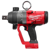 Milwaukee 2867-20 1 Inch High Torque 18V Cordless Impact Wrench With One-Key Tool Only