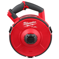 Milwaukee 2873-20 M18 Fuel Angler Pulling Fish Tape Powered Base - Tool-Only