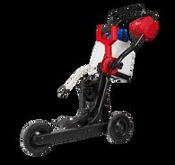 Milwaukee 3100 MX FUEL™ cut-off Saw Cart