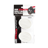 Trend U-Stealth/1 Air Stealth Half Mask Filters