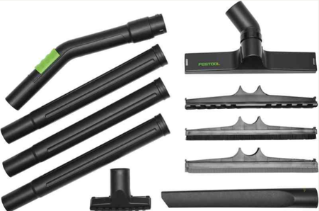 Festool 203430 Compact Cleaning Set