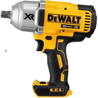 DeWalt DCF899B 20V High Torque Impact Wrench