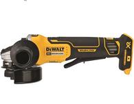 DeWalt DCG413B 20V XR Brushless Anlge Grinder