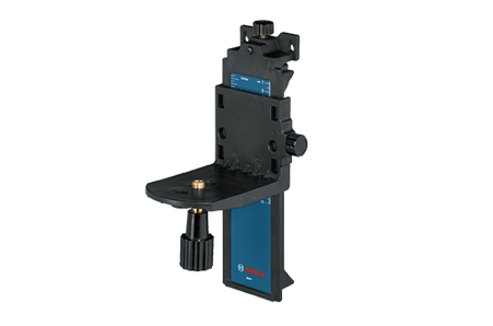 Bosch WM4 Rotary Laser Ceiling - Wallmount Bracket