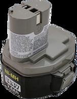 Makita 193158-3 Nickel Metal Hydride Rechargeable Battery 14.4 Volt