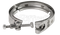 Motorcraft Downpipe T-Bolt Clamp 94.5-97