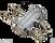 HFCM Water Separator Faceplate