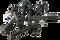 Exhaust Manifold Bolt Set 94-03