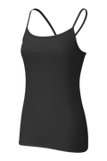 Nicer Tank in Black | Wellicious at Fire and Shine | Womens Tanks