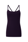 Nicer Tank in Deep Night Blue   Wellicious at Fire and Shine   Womens Tanks