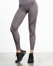 Quinn Legging Vintage Rose | Nux at Fire and Shine | Womens Leggings