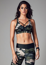 Valley of the Dolls Crop | Running Bare at Fire and Shine | Womens Crops