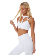 High Altitude Bra | Lurv at Fire and Shine | Womens Crops