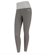 Fight Club Legging | Running Bare at Fire and Shine | Womens Leggings