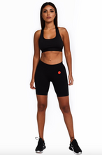 Seamless bike shorts | Nicky Kay at Fire and Shine | Womens Shorts