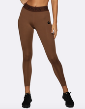 Compression leggings | Nicky Kay at Fire and Shine | Womens Leggings