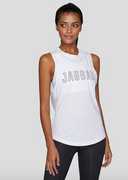 Classic Muscle Tank | Jaggad at Fire and Shine | Womens Tanks