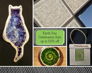 Shop our Earth Day Celebration Storewide Sale up to 50% Off